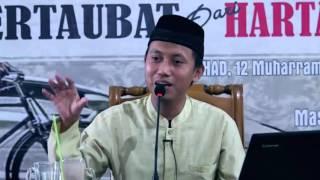 Hukum Gaji PNS - Ustadz Ammi Nur Baits   Semangat Pejuang