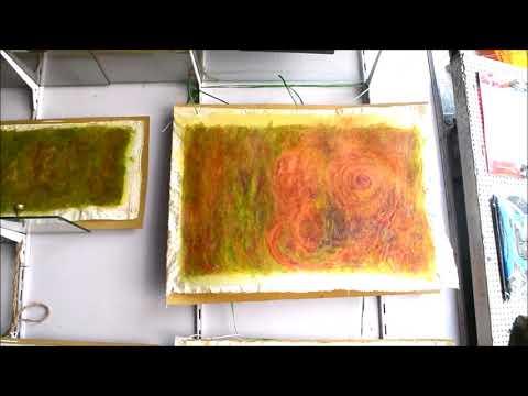 Nakamman Snake Mothers Art exhibition Exposition d'art Madurai