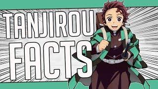 5 Facts About Tanjirou Kamado - Demon Slayer/Kimetsu no Yaiba
