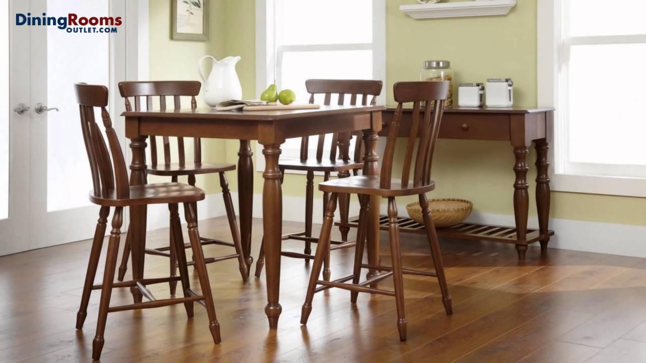 Bridgeport Collection By John Thomas Furniture Youtube