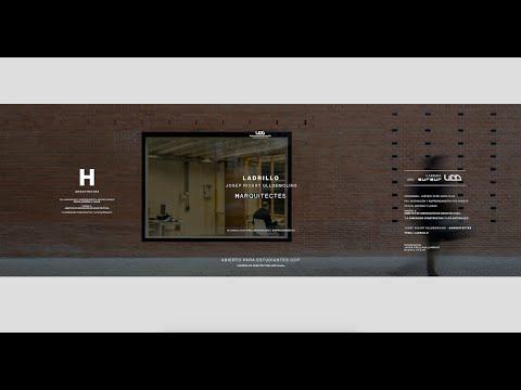 Josep Ricart del Estudio Harquitectes - Arquitectura UDD SurSur, Concepción.