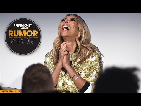 """Wendy Williams Says """"I'm Rediscovering My Love Of Men"""""""