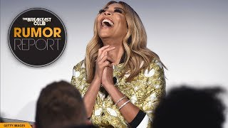Wendy Williams out with men (00:11) OBO collab with Dsquared2 (03:17) Tiffany Haddish to host show on ABC (03:28) Subscribe NOW to The Breakfast Club: ...