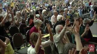 #302 Morning Worship at UUA General Assembly 2016