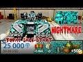 Noelmonster´s Daily Live Stream on Tanki Online. Legend 62 Halloween Wars Shopping