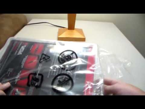 Turtle Beach Zla Unboxing & Review