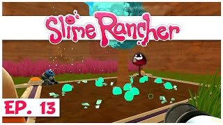 Slime rancher - ep. 13 finding mint ...