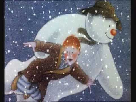 Walking In The Air - Multiple Cover Versions (The Snowman)