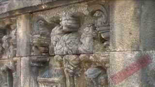 Borobudur, Indonesia Travel Video