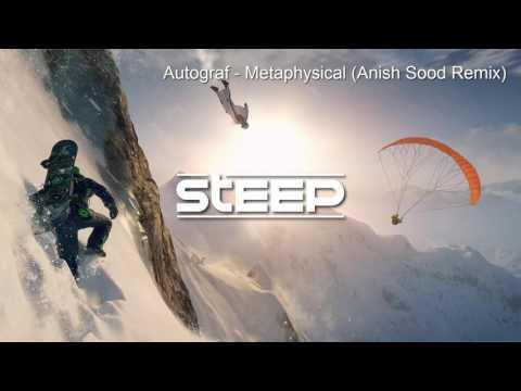 Steep Soundtrack - Electronic