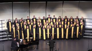 At His Name - Joel Raney - CovenantCHOIRS