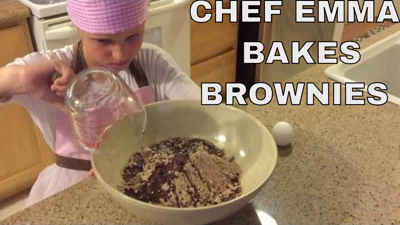 How To Make Ghirardelli Double Chocolate Brownies Youtube