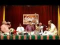 Vid T.V.Ramprasadh for Kalaimamani G Harishankar Admirers Circle