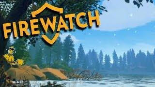 Attacked - Firewatch - part 3