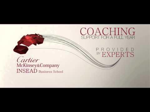 2013 Cartier Women's Initiative Awards Presentation film - New Version