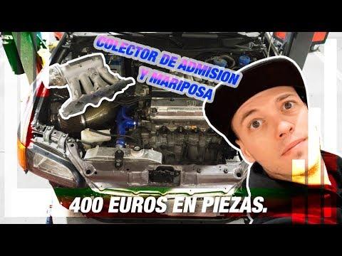 ¿CUANTOS CV GANAREMOS CON 400€?