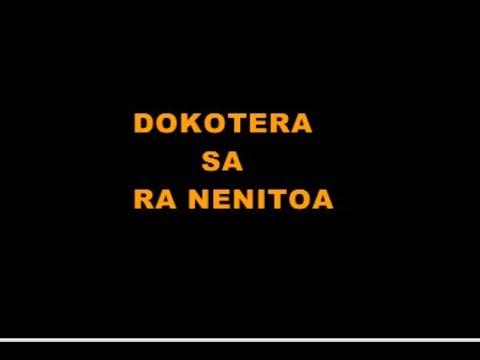 DOKOTERA SA RA NENITOA - FILM GASY VAOVAO