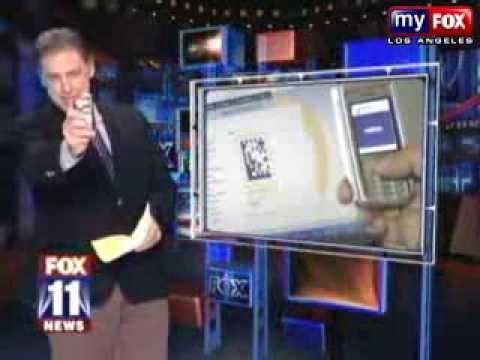 Upcode USA on FOX News LA