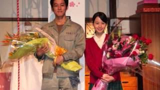俳優の松坂桃李さんが、「ジャンジャジャーン」ととニャンチューのものま...