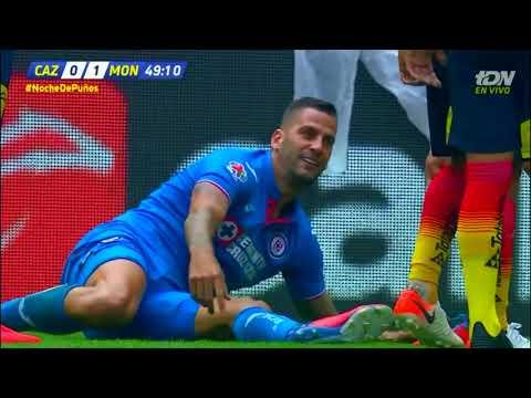 Resumen   Cruz Azul 1 - 1 Morelia   Liga MX - Clausura 2019  - Jornada 17  