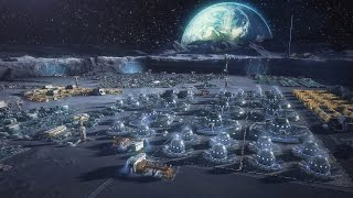 Anno 2205™ - GamePlay Trailer