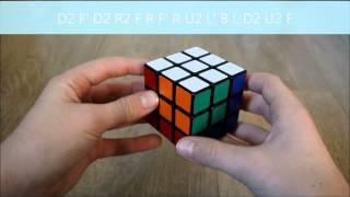 Top 10 3x3 rubik's cube patterns TUTORIAL