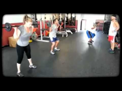 Class of the Titans @ TitanUp Fitness - CrossFit Jacksonville Beach, FL (904) 246-5326