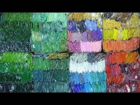 Заказ бисера и рубки. ЧАСТЬ 1: Бисер / Order of beads. PART 1: Seed beads