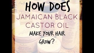 jamaican black castor oil for hair growth castor oil and it s benefits
