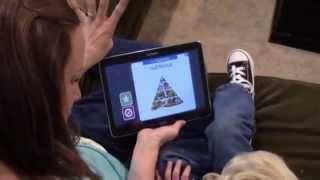 Speech Therapy Android App - Speech Essentials