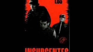 2 Cruzando la Linea - Los Insurgentes