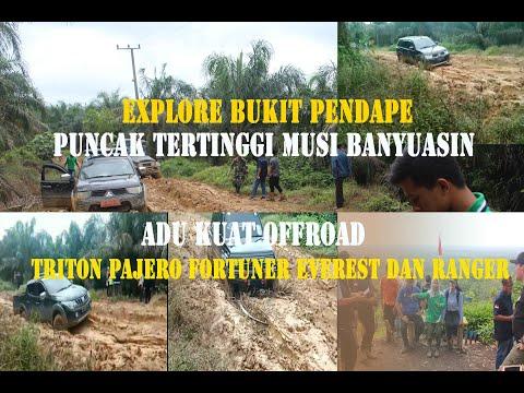 medan-offroad-menuju-bukit-pendape-kabupaten-musi-banyuasin-sumatera-selatan.