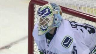 Canucks at Lightning - Complete Shootout - 01.10.12 - HD