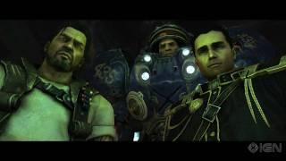 StarCraft II Launch Trailer