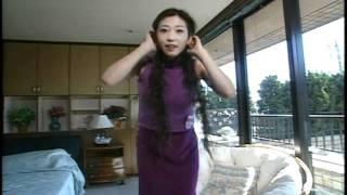 中島史恵さん, THE CUTIEST GIRL IN THE UNIVERSE..avi