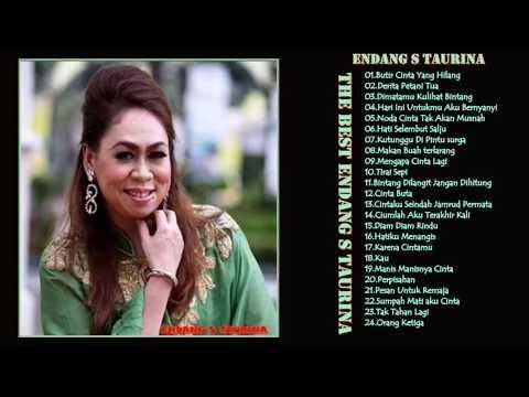 Endang S Taurina - Full Album | Lagu Lawas Indonesia Legendaris 80an - 90an Terbaik [Nostalgia]