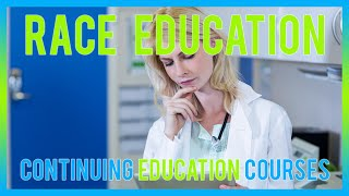 RACE Education - Get Free Veterinary Courses Online Below