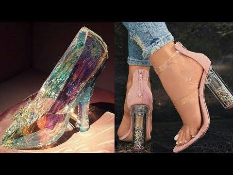 New & Latest Stylish Shoes Fashion for Women/Girls 2017-2018|Beautiful You