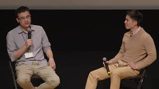 Investing in Startups with Wei Guo at UpHonest Capital | Decode Innovation Conference 2019