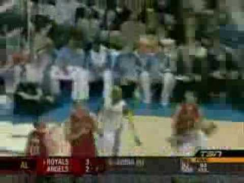 ESPN NBA Top 10 Plays from the Regular Season 2007-2008