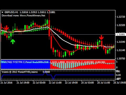 Forex supreme scalper free download