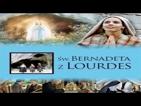 LOURDES - film (PL) [HD] o życiu św. Bernardetty Soubirous z Lourdes