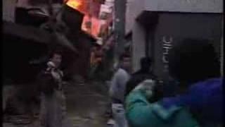 震災 あの日のあの場所 阪神淡路大震災 検索動画 21