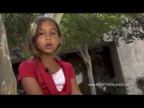 Kids Say the Darndest Things... About Slavery