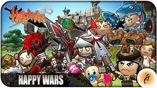 HAPPY WARS! con @DashielGamer - PC