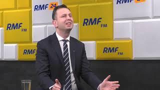 Kosiniak-Kamysz o kandydatach opozycji na prezydenta: Walczymy o te same głosy