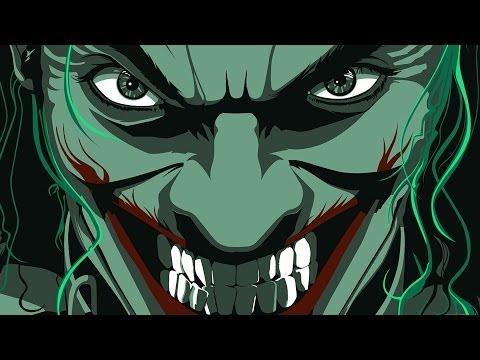 Batman and Robin VS The Joker   Classic Batman Cartoons ...