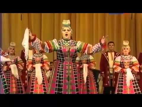 омский хор слушать