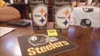 Steelers Bar, Malarkey's, Dallas, TX
