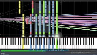 Soul Meets Body - Death Cab for Cutie [MIDI]